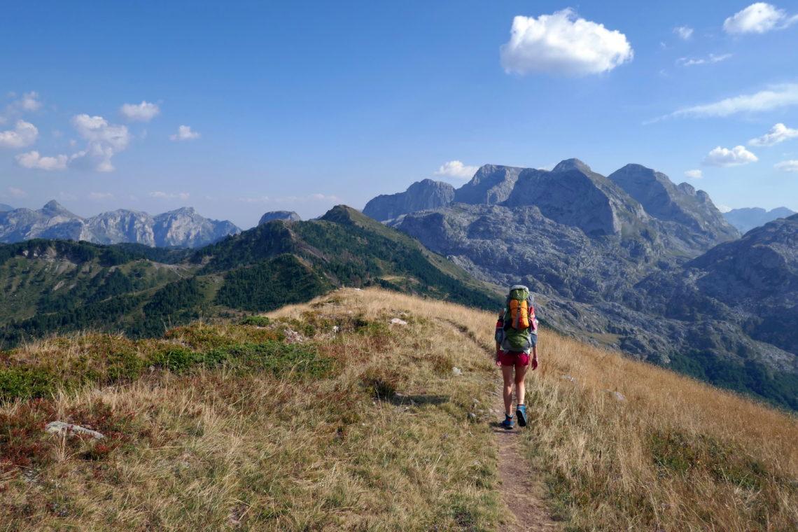 Peaks Of The Balkan - Day 03